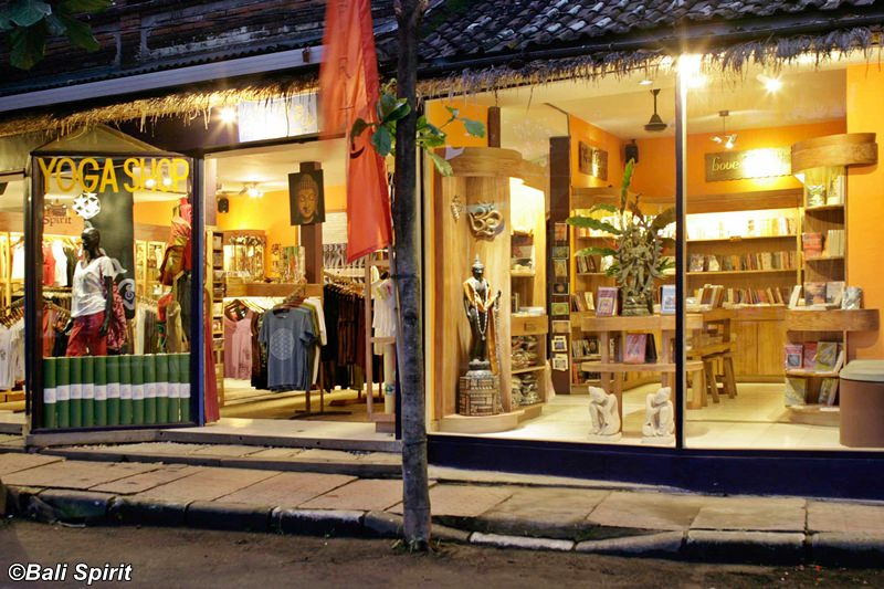 Bali Is Paradise For Shoppers Business Traveller Connect