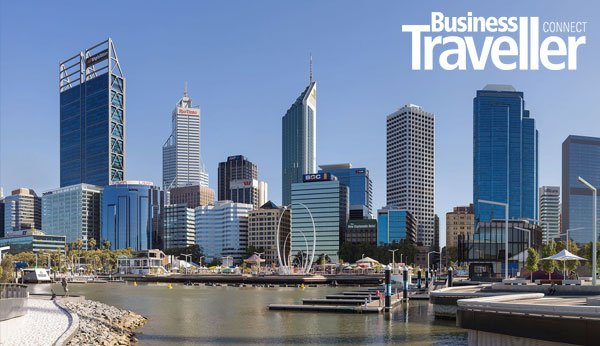 Considering Perth for you next business opportunity
