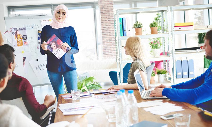 63 million Muslim women spend over RM335 billion during travels