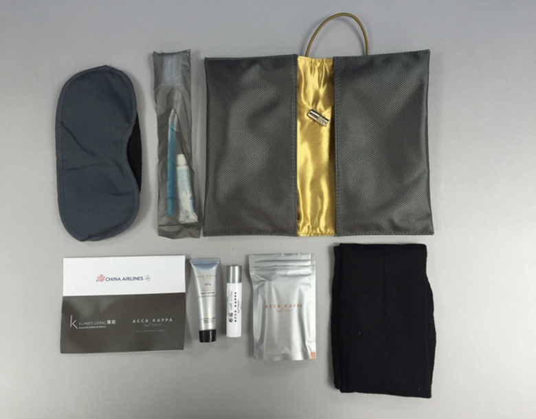 30197340fae0 Five amenity kits reviewed – Business Traveller