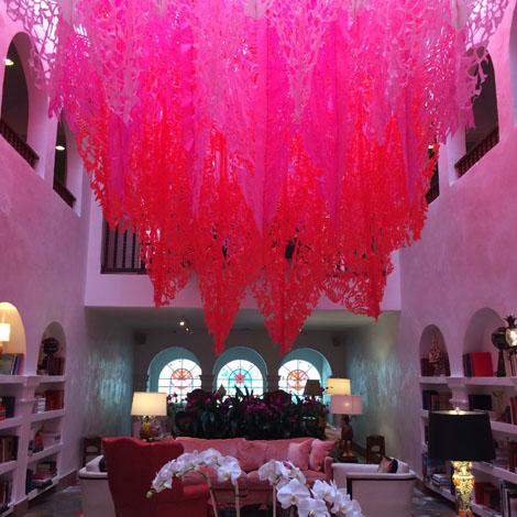 Hotel check: Casa Claridge's – Business Traveller