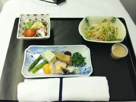 ANA Food 2