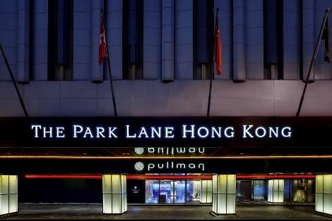 Pullman The Park Lane Hong Kong
