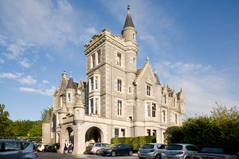 M Gallery Aberdeen
