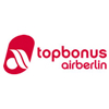 Air Berlin offers double Topbonus miles