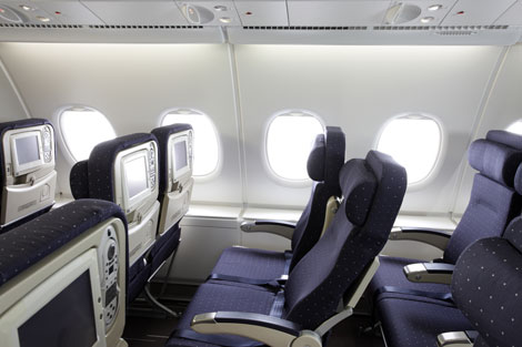 The big picture: Air France A380 – Business Traveller