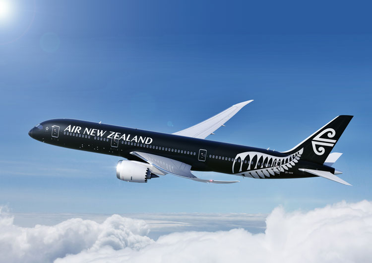 ANZ new livery