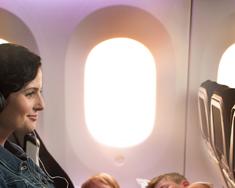 Air New Zealand B787-9