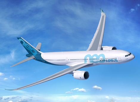 A330-900 Neo