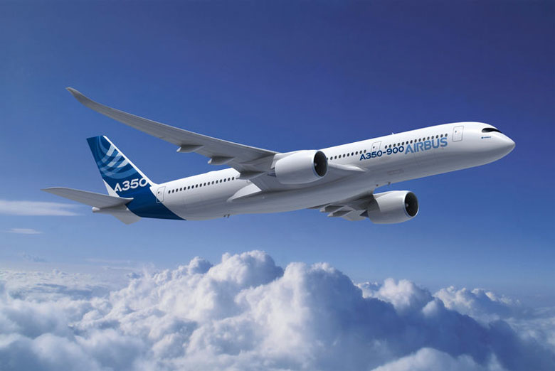Airbus A350XWB: The passenger guide – Business Traveller