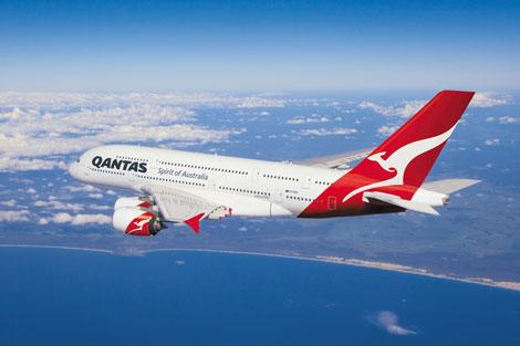 A380 Cabin Configuration