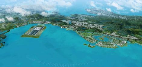 WHAT IS PACIFIC ISLANDS DEVELOPMENT FORUM PIDF