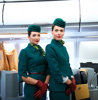 "Alitalia ""as good as any airline in Europe"""