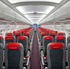 New short-and medium-haul economy class seat for Austrian Airlines