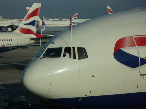 Tried and Tested: British Airways B777-200 Club World – Business