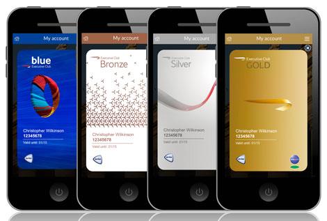 BAEC app smartphone
