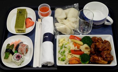 Taste of the Far East