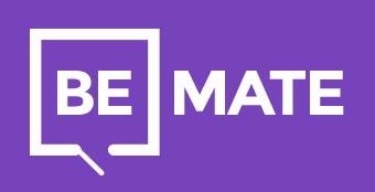 Bemate.com logo
