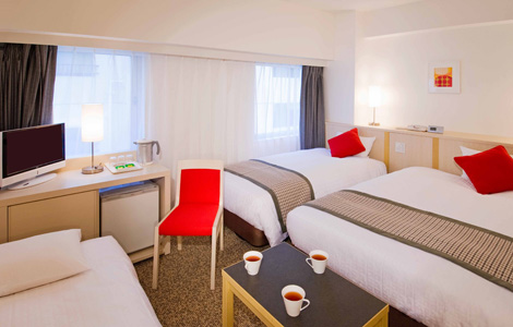 Best Western Tokyo Nishikasai hotel