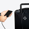 Business travel trends: smart luggage