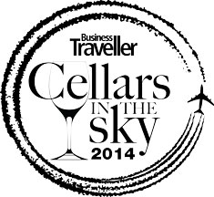 Cellars in the Sky logo