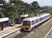 Chiltern Railways Bicester