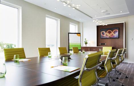 Courtyard Aberdeen Meeting Room