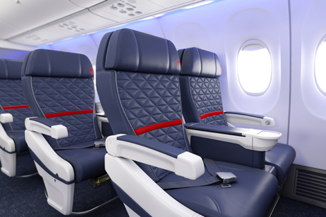 Delta Air Lines new First Class on B737.jpg
