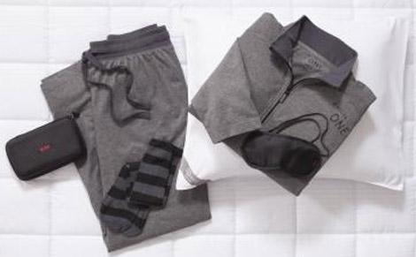 Delta One sleepwear