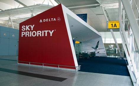 Delta T4 JFK