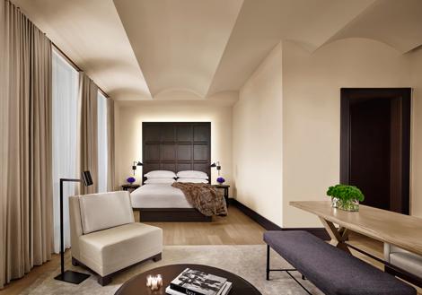 New York Edition room