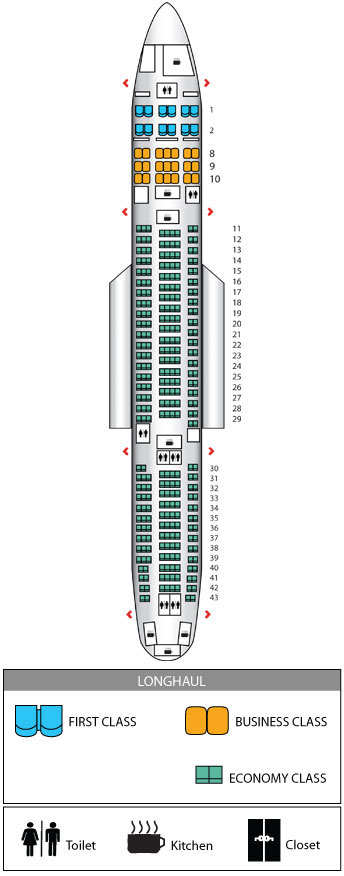 B77er Seating http://www.businesstraveller.com/news/tried-and-tested-egyptair