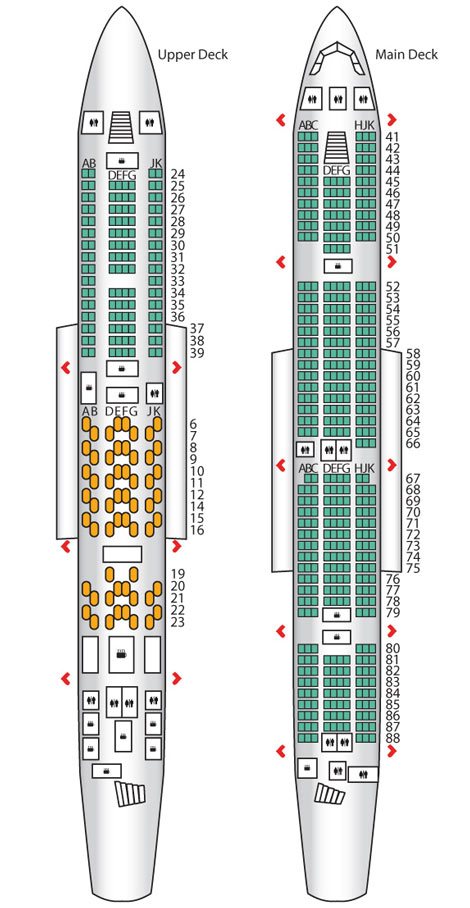 The Amazing Airbus A380  Complete Inflight Economy Experience Emirates Airlines  DXB  JFK