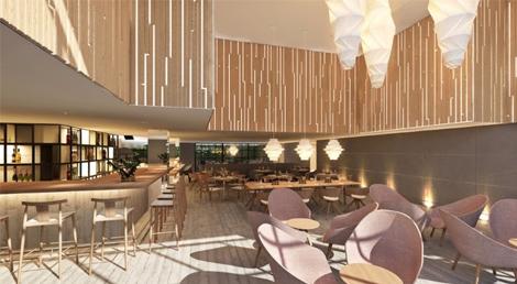 Bogota lounge