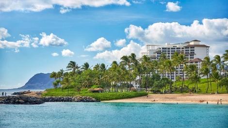 Four Seasons Oahu Hawaii