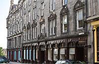 Frasers Suites Edinburgh