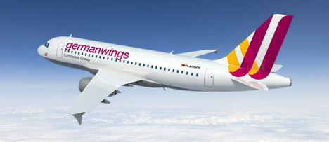 New Germanwings available to customers from July 2013 - Business.