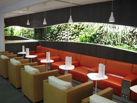 Skyteam Lounge Dubai The Skyteam And Etihad Lounges