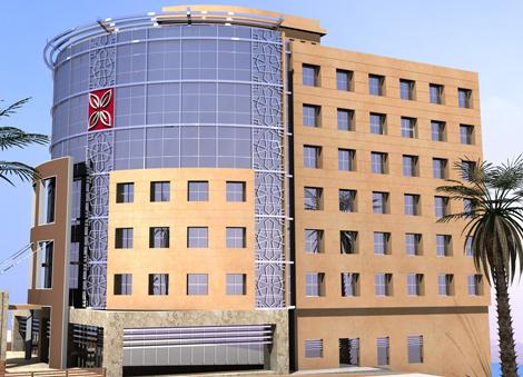 Hilton Garden Inn Doha C Ring Road