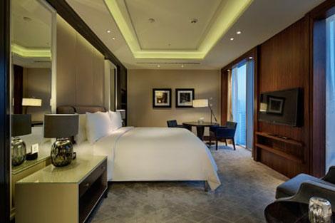 Hilton Istanbul Bomonti room
