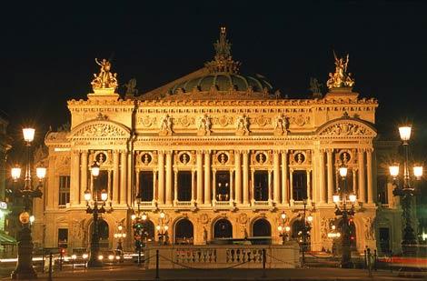 Intercontinental Paris - Le Grand