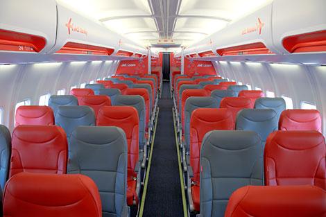 Jet.com new seating