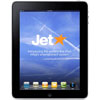 Jetstar delays iPad roll out