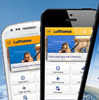Lufthansa uses iBeacon technology to sell lounge access