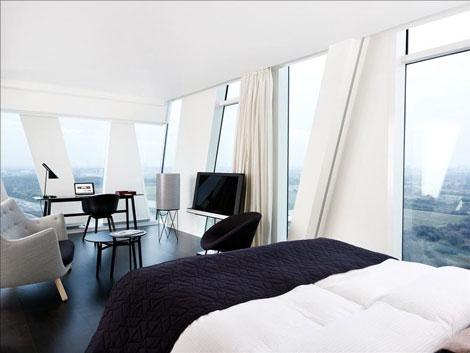 AC Hotel Bella Sky Copenhagen room