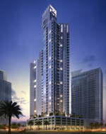 Movenpick Hotel Apartments Al Burj Business Bay