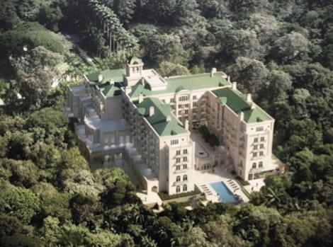 Palacio Tangar