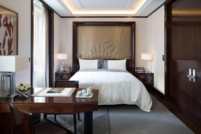 Peninsula Paris Premier Room