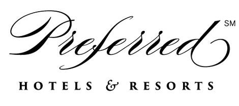 Preferred Hotels & Resorts logo