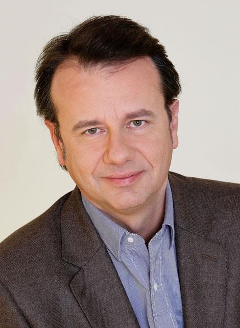 Gregoire Champetier